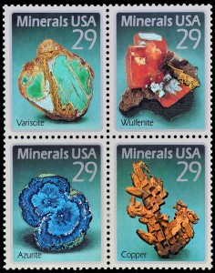 original stamps II