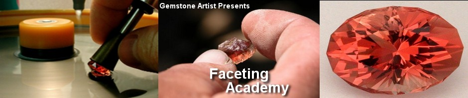 Faceting Academy